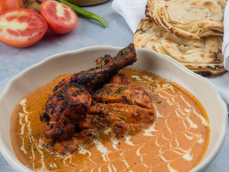 Restaurant Review: Kangan