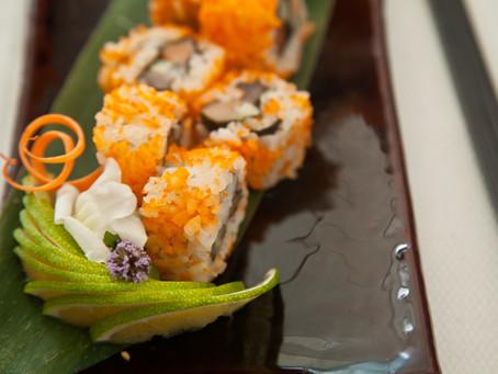 Restaurant Review: Miyuki