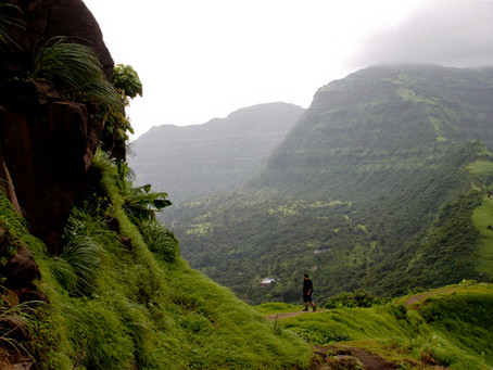 6 Forts Perfect for Trekking this Season