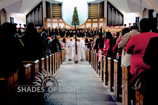 through my eyes: Our Lady of Lordes Catholic Church Christmas Mass