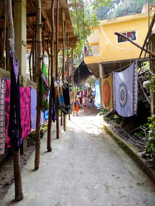 through my eyes: Yelapa, Mexico