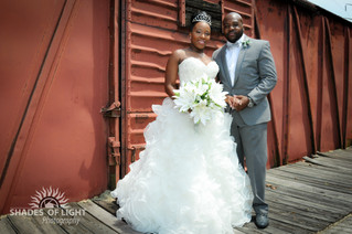 through my eyes: Akilah & AJ