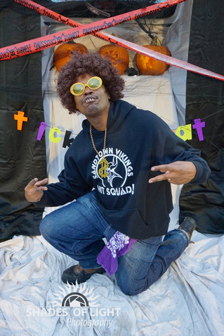 through my eyes: Imhotep Academy Trunk or Treat