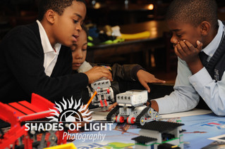 through my eyes: Imhotep Academy Robotics