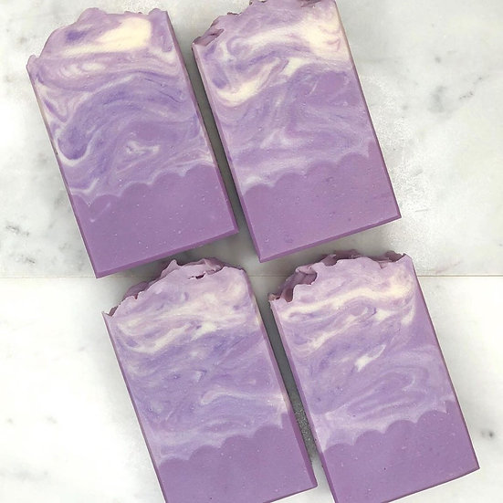 Purple Goddess Bar