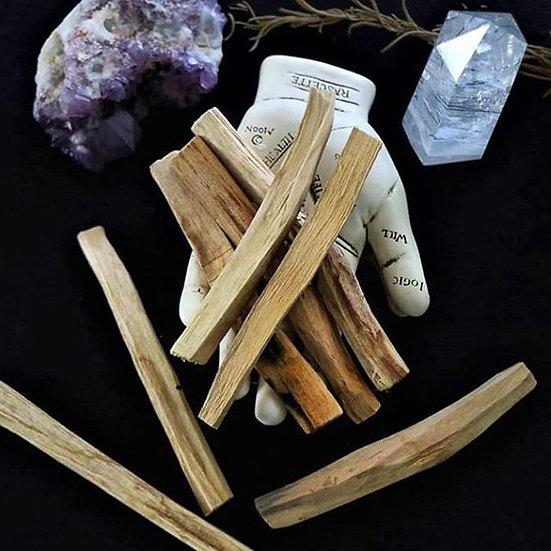 Goddess Wood Smudge Stick