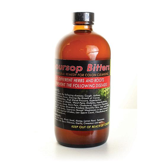 SourSop Bitters