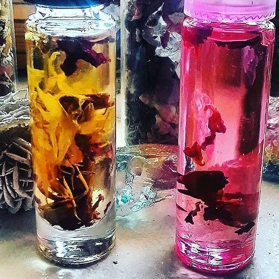 Lusty Romance & Love Spell Oil