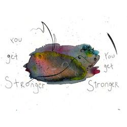 stronger stronger