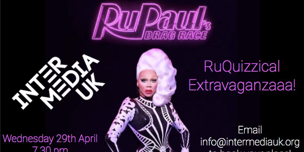 InterMediaUK presents RuQuizzical Extravaganzaaa!