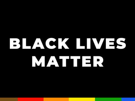 Black Lives Matter: Charities and Petitions