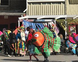 Fisksätra Karneval