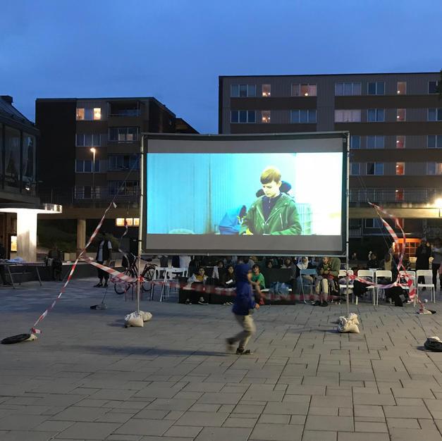 Fisksätra Filmfestival