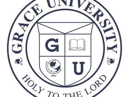 California American University to Grace University
