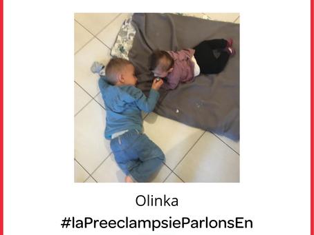 Témoignage pré-éclampsie et grossesse d'après sans récidive (Olinka)