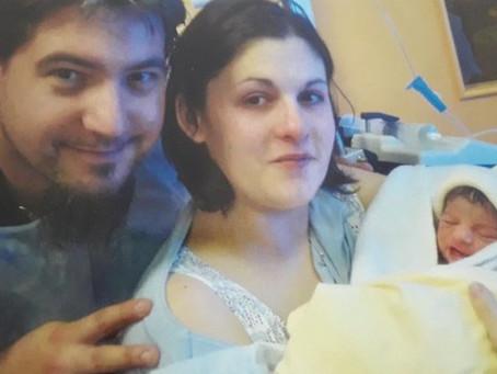 Témoignage sur la prééclampsie et espoir pour les grossesses d'après