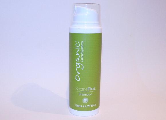 OCS Soothe Plus Shampoo 140ml