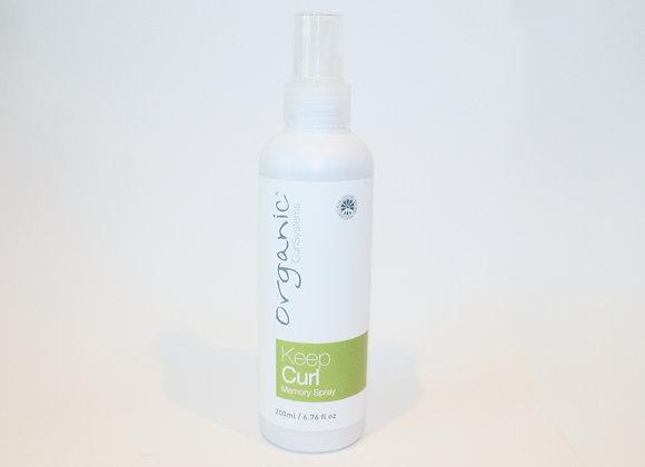 OCS Keep Curl Memory Spray 200ml