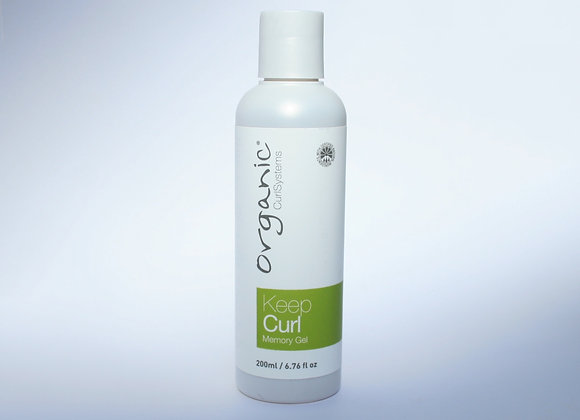 OCS Keep Curl Memory Gel 200ml