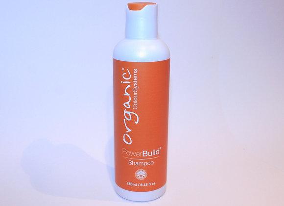 OCS Power Build Shampoo 70ml/250ml