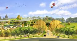 Pendekan Cultural Park
