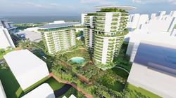 Redesign Condominium in Joo Chiat Road