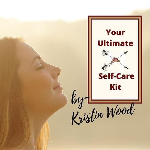 Your Ultimate Self-Care Kit - USE Promo Code: FREEBIE