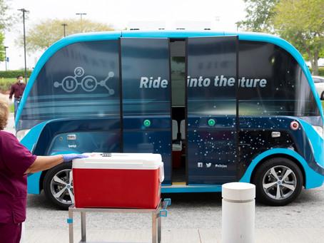 5 parallellen tussen corona en autonome voertuigen