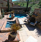 Swimming pool loan, low rate, HELOC, California Pools