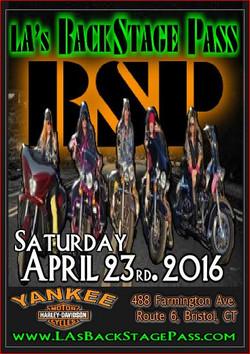 04 23Apr16Sat HarleyDavidson Poster