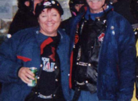 Ride for Sight's Mary Lou Harding loses battle with Cancer