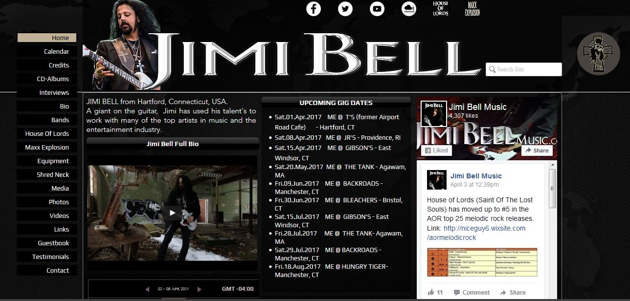 JimiBell 2 Wix