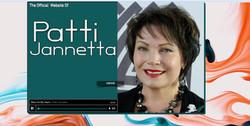 Patti Jannetta Baker Website Enter Page