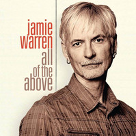 Jamie Warren