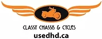 Ride for Sight Friend Classy Chassis