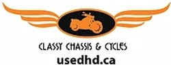 Ride for Sight Friends Classy Chassis