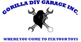 Ride for Sight Sponsor Gorilla DIY