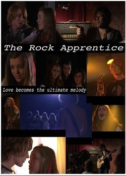 Rock Apprentice poster1