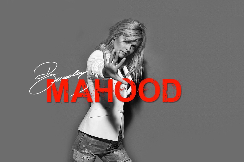 Beverly Mahood