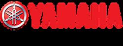 Yamaha Logo cropped