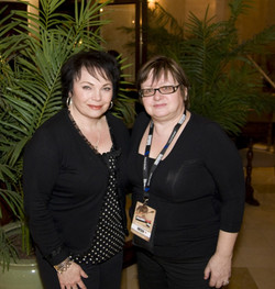 Patti Janetta Baker and TDL