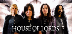HOUSE OF LORDS 2017 photo with logo words