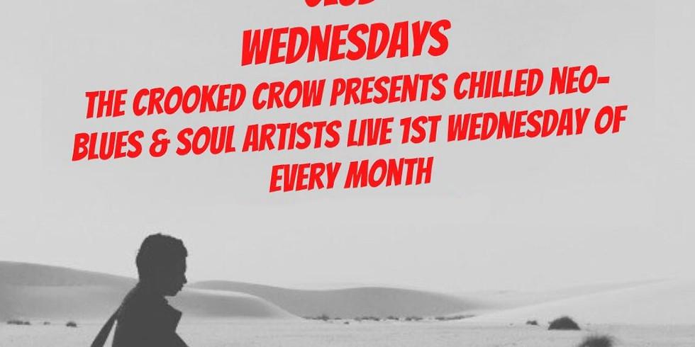 Club Wednesday ft Rob Picazo