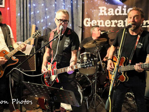 An Interview With Radio Generation