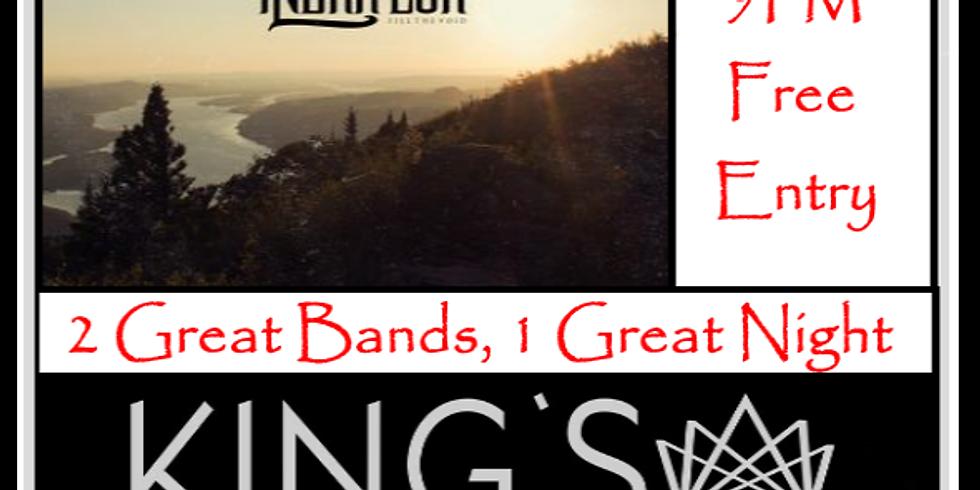 Inlak'esh & Kings Division
