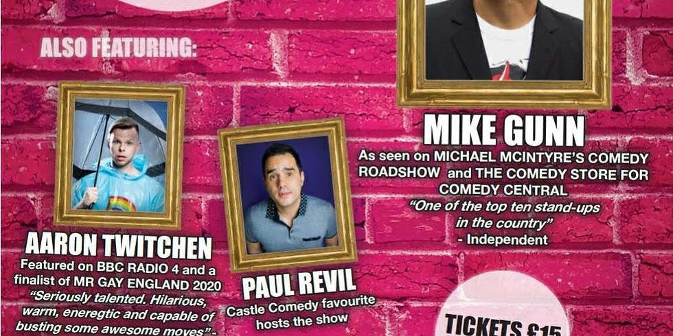 Castle Comedy Night (4)