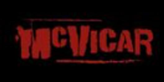 McVicar Halloween Party!