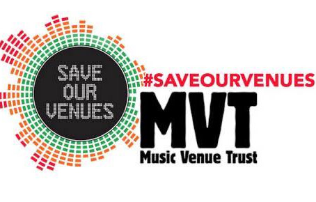 Join our campaign to Save Our Venues