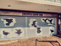 The Crooked Crow