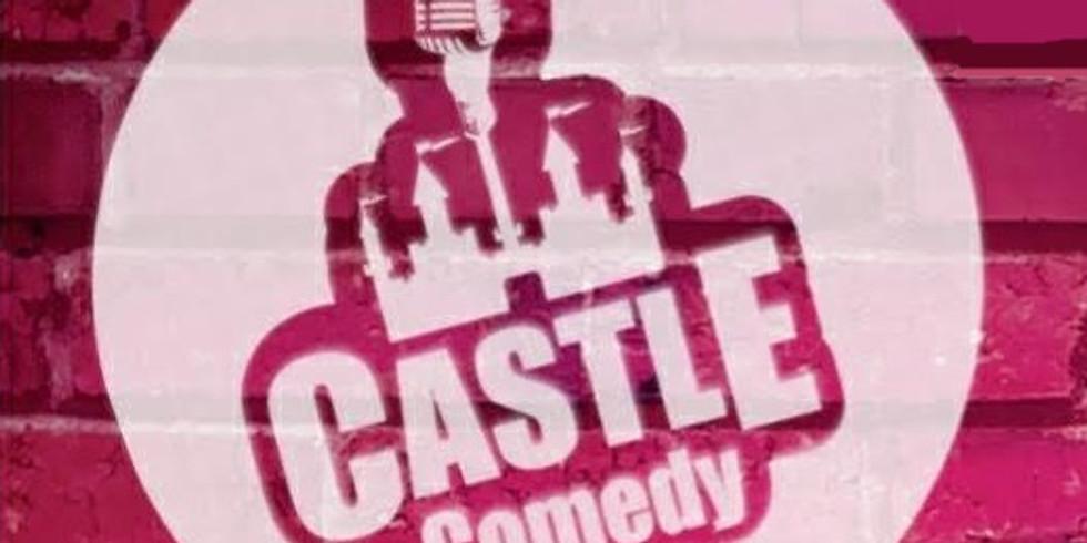 Castle Comedy Night June
